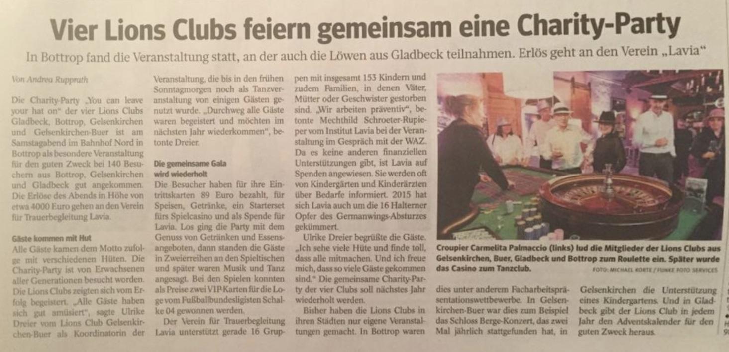 Casino Club Gelsenkirchen